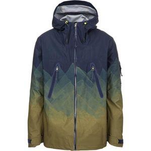 Men's O'Neill Jeremy Jones Snowboard Jacket